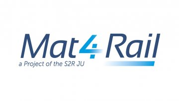 Mat4Rail: Designing the railway of the future. For more cost-efficient and reliable trains in Europe - Subproject of the EU project Shift2Rail