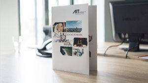 AIT Integrated Design Mappe