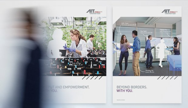 AIT Integrated Design Poster